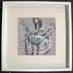 New Botanicals No 1 Framed