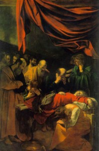Category:The Death of the Virgin by Caravaggio