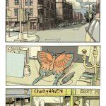 Fumio Obata - Butterfly Web