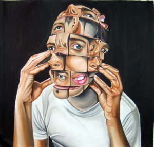 'Change' by Raphael Bueno Moron