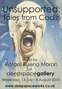 Rafael Bueno Moron Poster