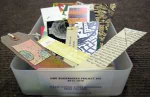 bookmarks box