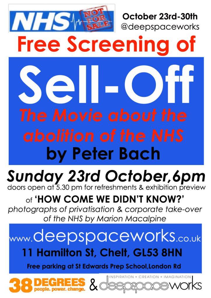 Sell-Off screening